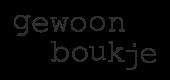 Gewoon Boukje